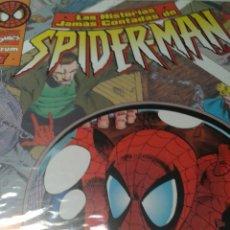 Cómics: LA HISTORIAS JAMÁS CONTADAS DE SPIDER-MAN NÚMERO 7. Lote 133575710