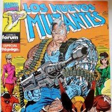 Cómics: MARVEL COMICS - LOS NUEVOS MUTANTES- Nº 65- 1992-NM. Lote 133631166