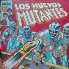 Cómics: LOS NUEVOS MUTANTES NUMERO 2 PRIMERA EDICIÓN FORUM.1986. Lote 133661298