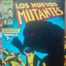Cómics: LOS NUEVOS MUTANTES NUMERO 3 PRIMERA EDICIÓN FORUM.1986. Lote 133661378