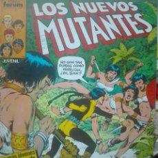 Cómics: LOS NUEVOS MUTANTES NUMERO 8 PRIMERA EDICIÓN FORUM.1986. Lote 133661806