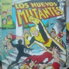 Cómics: LOS NUEVOS MUTANTES NUMERO 10 PRIMERA EDICIÓN FORUM.1986. Lote 133661934