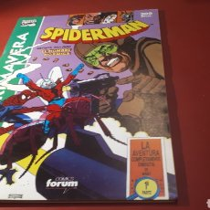 Cómics: MUY BUEN ESTADO SPIDERMAN EXTRA PRIMAVERA FORUM. Lote 133706325