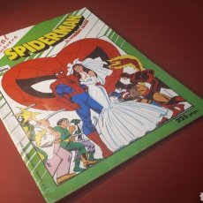 Cómics: MUY BUEN ESTADO SPIDERMAN ESPECIAL PRIMAVERA FORUM. Lote 133706682