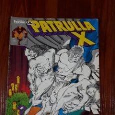 Cómics: LA PATRULLA X - VOLUMEN 1 - SERIE REGULAR - 79 - MARVEL COMICS - FORUM. Lote 152372081