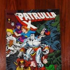 Cómics: LA PATRULLA X - VOLUMEN 1 - SERIE REGULAR - 85 - MARVEL COMICS - FORUM. Lote 67881001