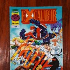 Cómics: EXCALIBUR - NÚMERO 16 - VOL 2 - MARVEL COMICS - FORUM. Lote 71483891