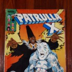 Cómics: LA PATRULLA X - MARVEL COMICS - COMICS FORUM - RETAPADO - 5 NUMEROS - DIFICIL. Lote 44908434