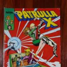 Cómics: LA PATRULLA X - VOLUMEN 1 - SERIE REGULAR - 74- MARVEL COMICS - FORUM. Lote 152372098