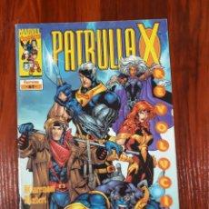 Cómics: LA PATRULLA X - SERIE REGULAR - VOL 2 - NÚMERO 61 - MARVEL COMICS - FORUM. Lote 67790625