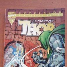 Cómics: EL PODEROSO THOR. Nº 14.. Lote 133792233