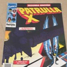 Cómics: PATRULLA X 2ª EDICIÓN NÚMERO 23. Lote 133818882