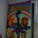 Cómics: LOS 4 FANTASTICOS VOL. 4 Nº 1 AL 19 ENCUADERNADOS EN UN TOMO CARLOS PACHECO Y RAFAEL MARIN - FORUM. Lote 133838266