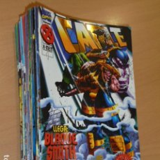 Cómics: CABLE VOL. 2 COMPLETA 49 NUMS. - FORUM OFERTA. Lote 133890454