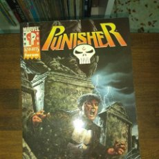 Cómics: MARVEL KNIGHTS: PUNISHER (BERNIE WRIGHTSON) FORUM MBE. Lote 134019270