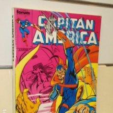 Cómics: RETAPADO CAPITAN AMERICA CONTIENE LOS Nº 41-42-43-44 Y 45 DE ESTA COLECCION - FORUM -. Lote 134033170