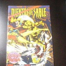 Cómics: DIENTES DE SABLE ESPECIAL X-MEN 1 1997. FORUM. Lote 134118782