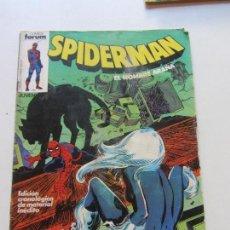 Cómics: SPIDERMAN VOL. 1 Nº 7 - COMICS FORUM. DE RETAPADO.. Lote 134121102