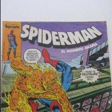Cómics: SPIDERMAN VOL. 1 Nº 2 - COMICS FORUM. . Lote 134121510