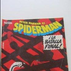 Cómics: SPIDERMAN VOL. 1 Nº 54 - COMICS FORUM. . Lote 134121658