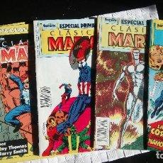 Cómics: CLASICOS MARVEL ESPECIALES COMICS FORUM. Lote 134125658