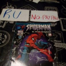 Cómics: SPIDERMAN MARVEL COMICS FORUM 6. Lote 134129386