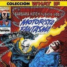 Cómics: WHAT IF… VOL 1 #55. Lote 182553216