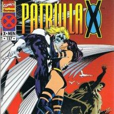 Cómics: PATRULLA X Nº 157 . Lote 134139766