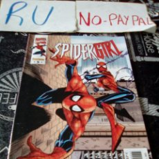 Cómics: SPIDERGIRL MARVEL COMICS FORUM 5. Lote 134165009