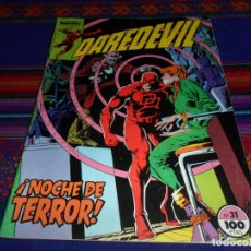 Cómics: FORUM VOL. 1 DAREDEVIL Nº 31. REGALO Nº 24. 1985. 95 PTS.. Lote 12057721