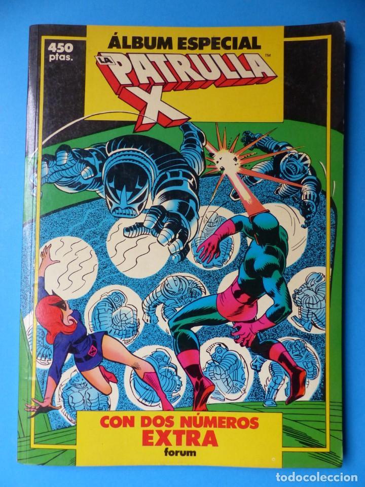 Cómics: PATRULLA X - 7 COMICS DIFERENTES - MARVEL FORUM - VER FOTOS ADICIONALES - Foto 2 - 134379830