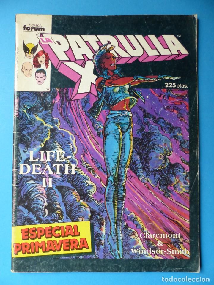 Cómics: PATRULLA X - 7 COMICS DIFERENTES - MARVEL FORUM - VER FOTOS ADICIONALES - Foto 3 - 134379830