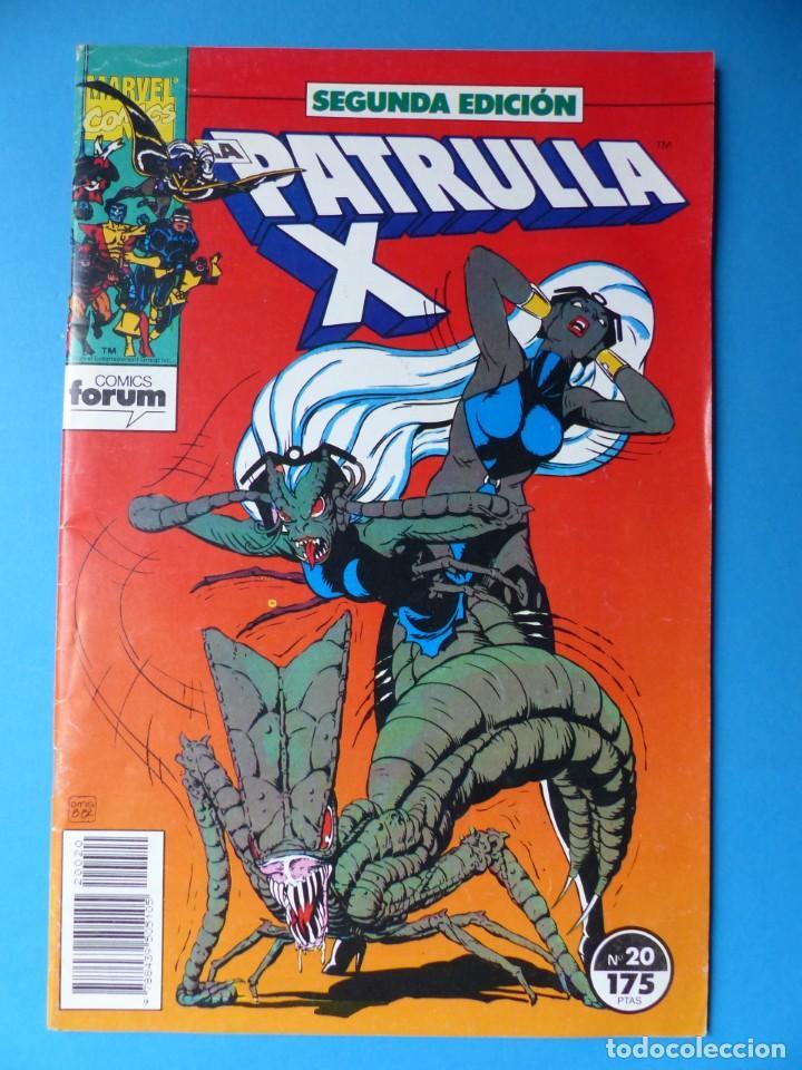 Cómics: PATRULLA X - 7 COMICS DIFERENTES - MARVEL FORUM - VER FOTOS ADICIONALES - Foto 7 - 134379830