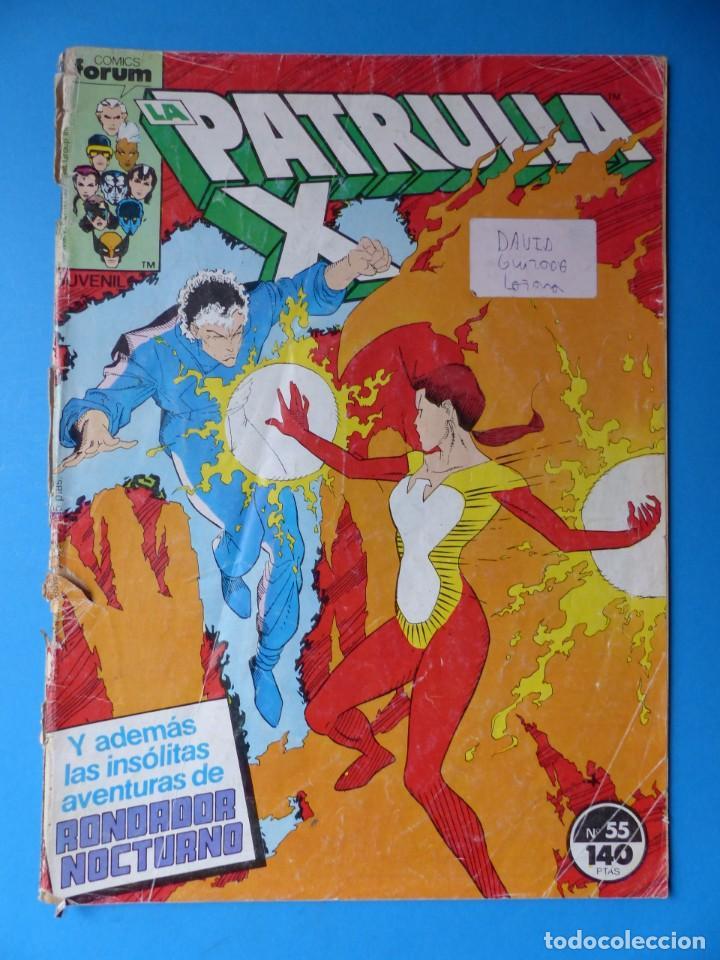 Cómics: PATRULLA X - 7 COMICS DIFERENTES - MARVEL FORUM - VER FOTOS ADICIONALES - Foto 8 - 134379830