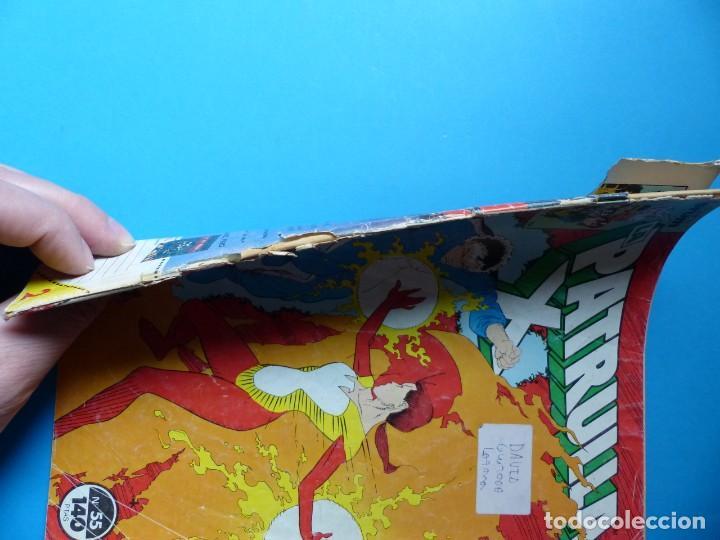 Cómics: PATRULLA X - 7 COMICS DIFERENTES - MARVEL FORUM - VER FOTOS ADICIONALES - Foto 9 - 134379830