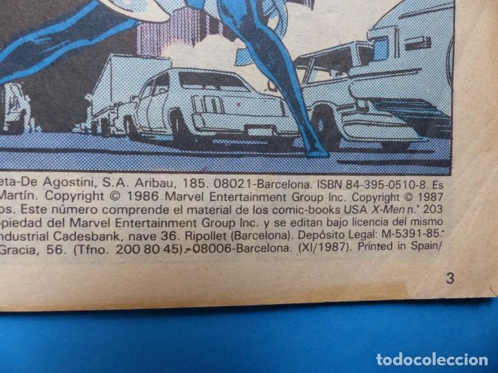 Cómics: PATRULLA X - 7 COMICS DIFERENTES - MARVEL FORUM - VER FOTOS ADICIONALES - Foto 10 - 134379830
