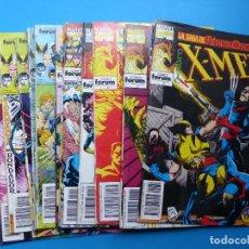 Cómics: X-MEN - 13 COMICS DIFERENTES - MARVEL FORUM - VER FOTOS ADICIONALES. Lote 134380490
