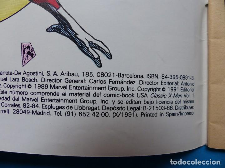Cómics: X-MEN - 13 COMICS DIFERENTES - MARVEL FORUM - VER FOTOS ADICIONALES - Foto 3 - 134380490