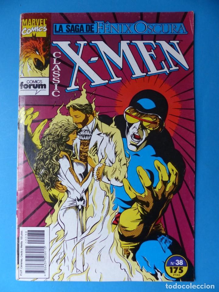 Cómics: X-MEN - 13 COMICS DIFERENTES - MARVEL FORUM - VER FOTOS ADICIONALES - Foto 4 - 134380490