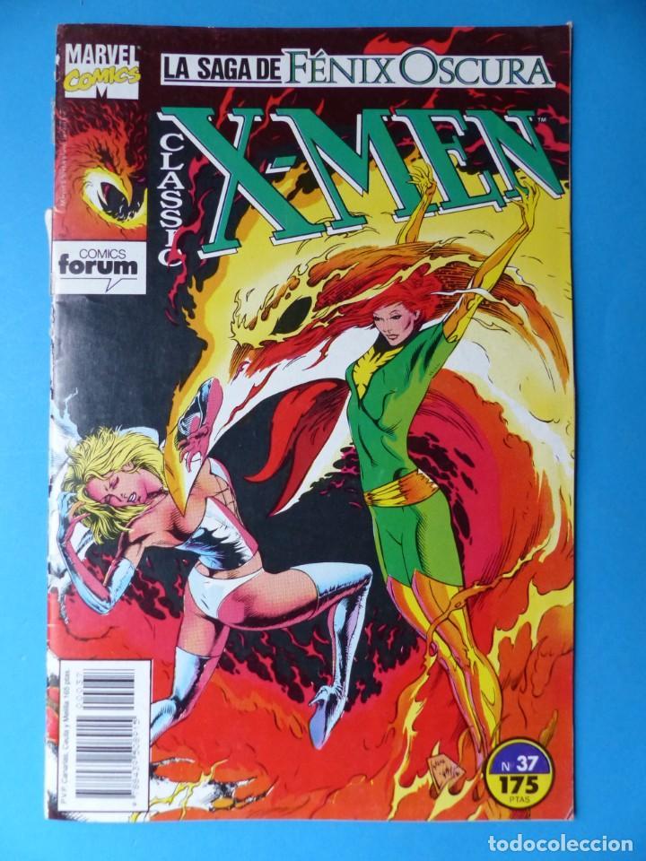 Cómics: X-MEN - 13 COMICS DIFERENTES - MARVEL FORUM - VER FOTOS ADICIONALES - Foto 5 - 134380490