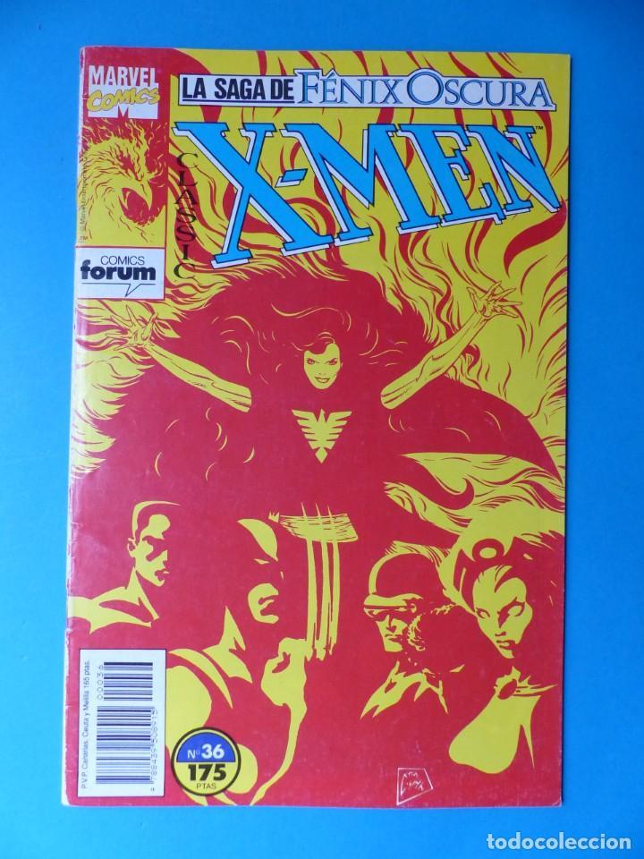Cómics: X-MEN - 13 COMICS DIFERENTES - MARVEL FORUM - VER FOTOS ADICIONALES - Foto 6 - 134380490