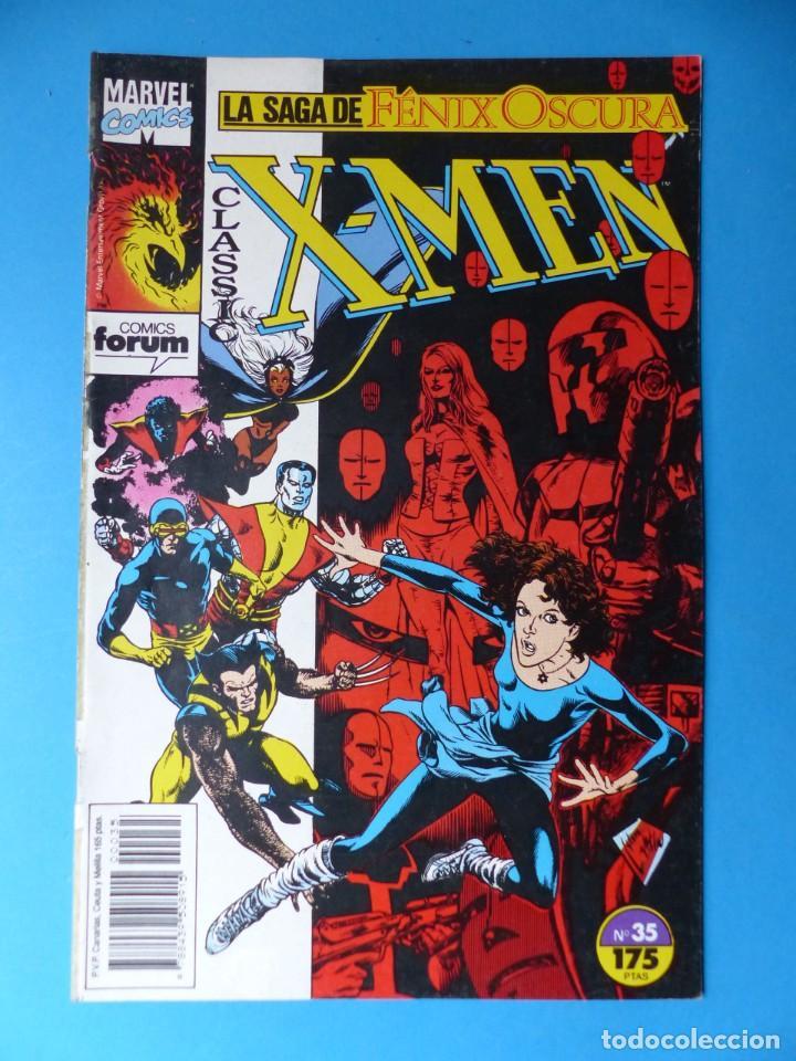 Cómics: X-MEN - 13 COMICS DIFERENTES - MARVEL FORUM - VER FOTOS ADICIONALES - Foto 7 - 134380490