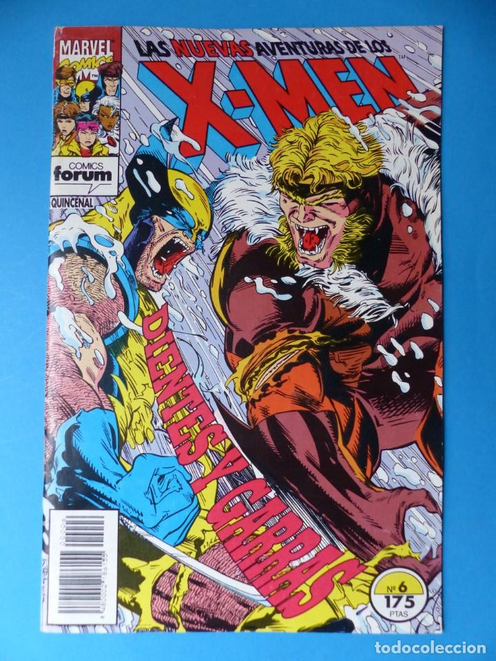 Cómics: X-MEN - 13 COMICS DIFERENTES - MARVEL FORUM - VER FOTOS ADICIONALES - Foto 8 - 134380490