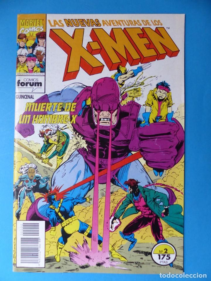 Cómics: X-MEN - 13 COMICS DIFERENTES - MARVEL FORUM - VER FOTOS ADICIONALES - Foto 9 - 134380490