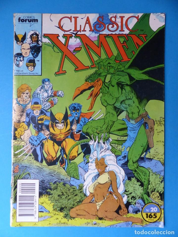 Cómics: X-MEN - 13 COMICS DIFERENTES - MARVEL FORUM - VER FOTOS ADICIONALES - Foto 11 - 134380490