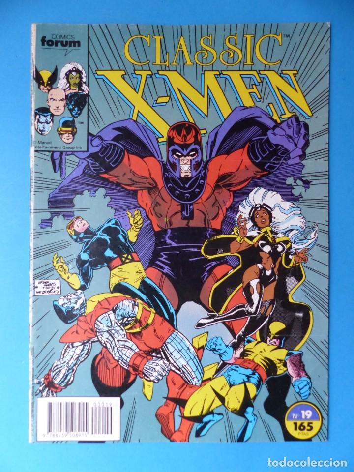 Cómics: X-MEN - 13 COMICS DIFERENTES - MARVEL FORUM - VER FOTOS ADICIONALES - Foto 12 - 134380490