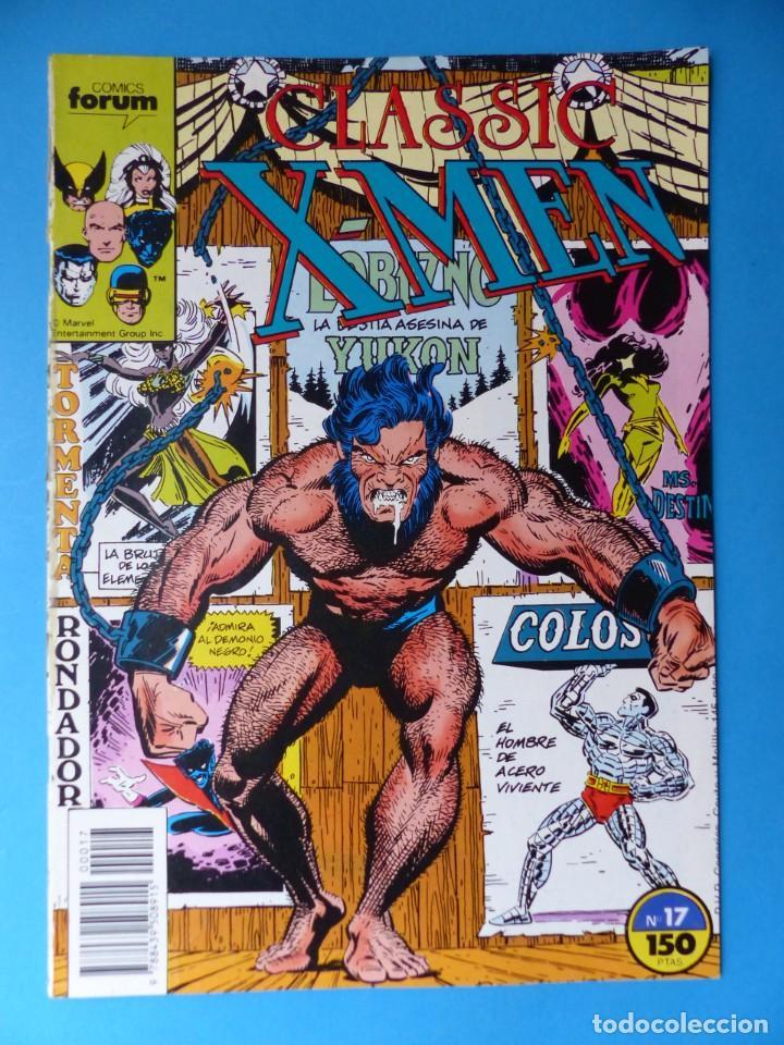 Cómics: X-MEN - 13 COMICS DIFERENTES - MARVEL FORUM - VER FOTOS ADICIONALES - Foto 15 - 134380490