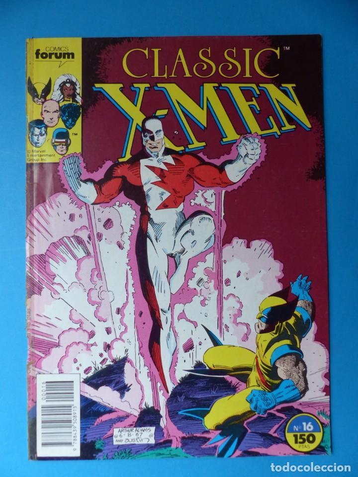 Cómics: X-MEN - 13 COMICS DIFERENTES - MARVEL FORUM - VER FOTOS ADICIONALES - Foto 16 - 134380490