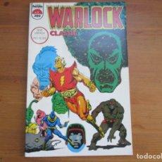 Cómics: WARLOCK CLASSIC. 1 DE 6. SERIE LIMITADA. JIM STARLING. FORUM. Lote 134616078