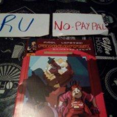 Comics - Fanhunter 4 cels piñol forum - 134716455